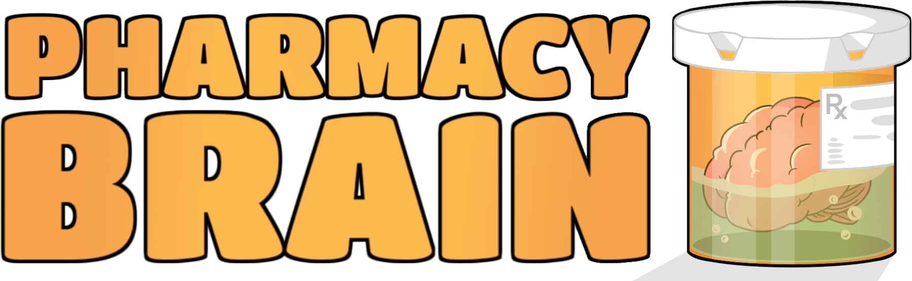 Pharmacy Brain banner