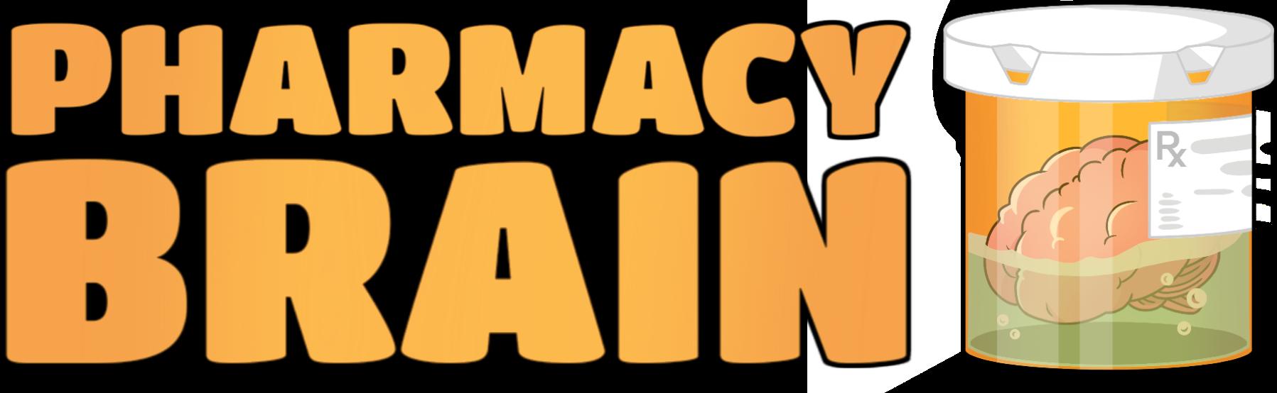 Pharmacy Brain banner
