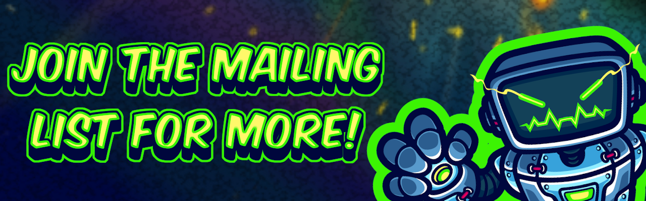 Join the Pharmacy Brain mailing list!