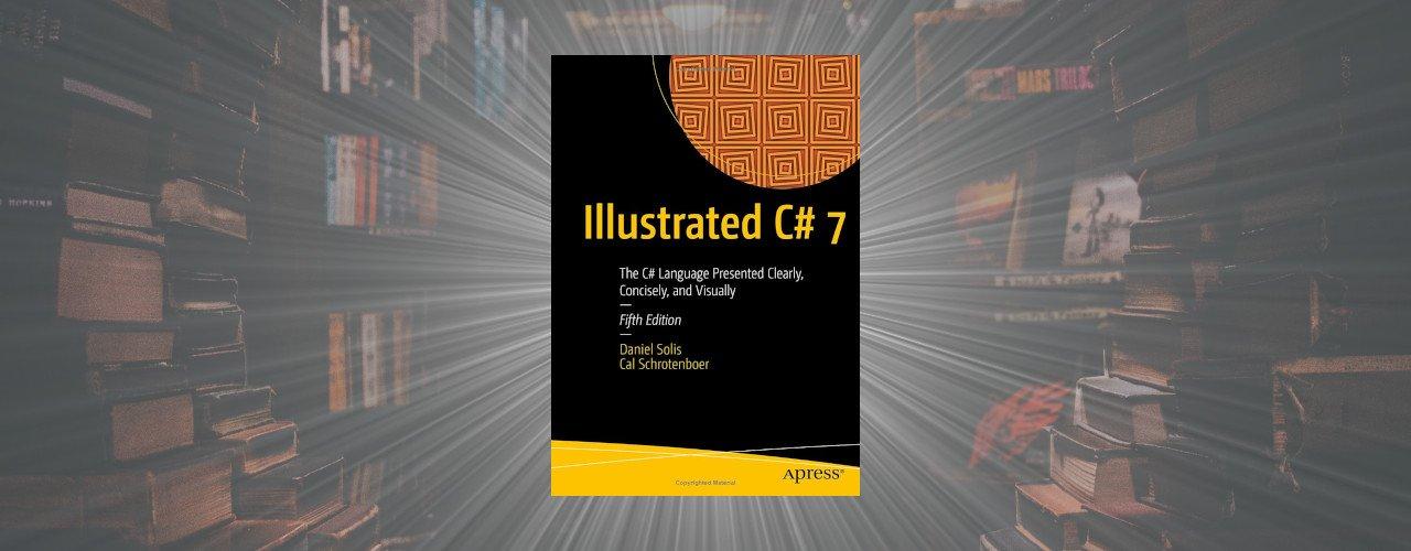 Illustrated C# 7